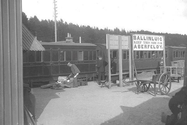 Highland Mainline Community Rail Partnership