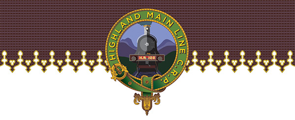 Highland Mainline Community Rail Partnership